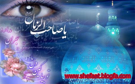 این تصاویر را از   www.shefaat.blogfa.com   بگیرید